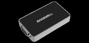 Magewell USB Capture DVI Plus