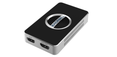Magewell Distributor for Flexible video capture Solutions
