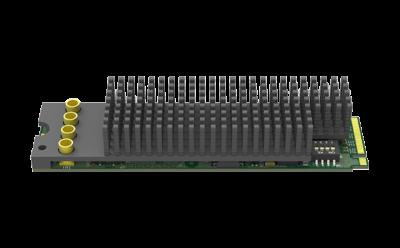 Magewell Eco Capture Quad SDI M.2