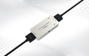 Mini Repeater HDMI 4K